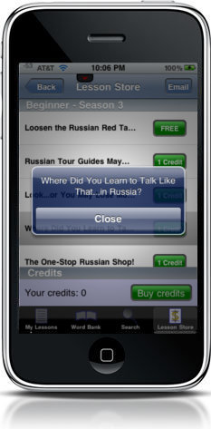 Pocket3 Russian